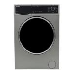Machine à laver Frontale Sharp ES-FP814CX-S / 8 kg - Silver
