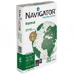 Rame Papier NAVIGATOR A3 80 Gr