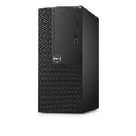DELL OptiPlex 3050 DDR4-SDRAM i5-7500 Mini Tower Intel® Core™ i5 de 7e génération 4 Go 500 Go Disque dur Windows 10 Pro PC Noir