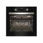Four Encastrable Électrique Simfer 60cm / Noir / Afficheur
