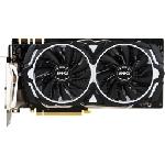 MSI 912-V330-254 carte graphique NVIDIA GeForce GTX 1070 Ti 8 Go GDDR5