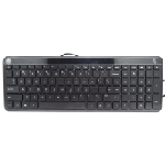 Clavier USB HP SK-2028 - Noir