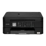 Brother MFC-J480DW multifonctionnel Jet d'encre A4 1200 x 6000 DPI 27 ppm Wifi