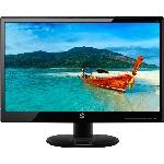 """HP 19ka 47 cm (18.5"""") 1366 x 768 pixels WXGA LED Noir"""