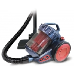 THOMSON Aspirateur THVC82280 (2000 W) Bleu & Rouge