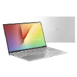 PC Portable ASUS VivoBook I7 8é Gen 8Go 1To+128Go SSD Sliver (S512FB)