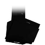 Hotte Décorative FOCUS F620B 60cm - Noir