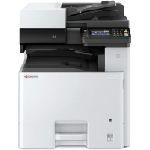 Imprimante Laser Multifonction A3 Couleur Kyocera Ecosys (m8130cidn)