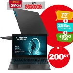 Pc Portable Gamer LENOVO L340 i7 9é Gén 16Go 1To+256Go SSD - Noir