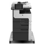 HP LaserJet Enterprise M725f Laser A3 1200 x 1200 DPI 41 ppm