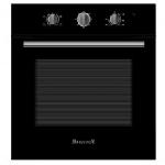 Four Brandt multifonction chaleur tournante 65 Litres Noir BOE5102B