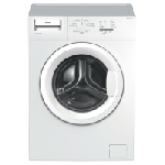 Machine à laver automatique Saba 6Kg (FS610BL) - Blanc