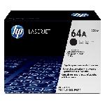 Toner Compatible pour  HP 64A (CC364A)