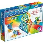 Geomag Classic GM371 jeu à aimant néodyme 72 pièce(s) Multicolore