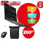 Pc Portable ASUS TUF Gaming 505 AMD Ryzen 12Go 512Go SSD Noir (TUF505-BQ170T-12G)