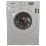 Machine à laver Frontale Condor / 9 Kg / Silver