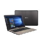 Pc portable Asus X540BA / Dual Core / 8 Go / Noir
