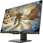 """HP 27xq 68,6 cm (27"""") 2560 x 1440 pixels Quad HD LED Noir"""