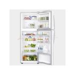 Réfrigérateur SAMSUNG Twin Cooling Plus 300L (RT37K5100SP) - Silver