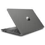 Pc portable HP 15-da0063nk / i3 7è Gén / 16 Go / Windows 10 - Silver (6vj71ea16)