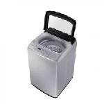 Machine à laver TOP Samsung 11Kg Dual Wash (WA11J5710SG) - Inox