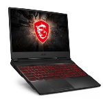 PC Portable Gamer MSI GL65 i7