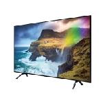 "Téléviseur Samsung 55"" QLED PLAT 4K UHD Smart Série Q70 - UHD - Wifi (QA55Q70RASXMV)"