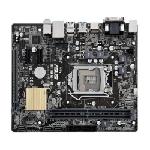 ASUS H110M-R/C/SI Intel® H110 LGA 1151 (Emplacement H4) micro ATX