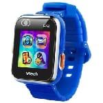 VTech KidiZoom Smartwatch DX2 bleu