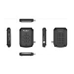 Récepteur RedBox S2500 Full HD Wifi + 12 Mois IPTV OCRA + 12 Mois Funcam
