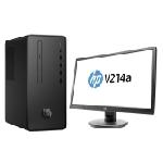Pc de Bureau HP Pro G2 i3  4Go 500 Go