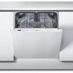 Whirlpool WIC 3C26 lave-vaisselle Entièrement intégré 14 couverts