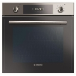 Four multifonctions encastrable HOOVER 60cm (HSO8650X) - Inox