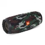 Enceinte portable étanche JBL Charge 3 - Édition Spéciale - Camouflage
