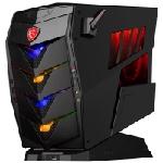 Pc de bureau MSI Gaming Aegis 3-8RD - i7 8é Gén - 16 Go (aegis38rd086eu)