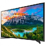 "Téléviseur Samsung LED 40"" Full HD - Smart TV-Série 5 (UA40N5300AS)"