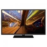 "Téléviseur LED FULL HD HDMI USB-TNT 24"" Condor"