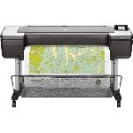 HP Designjet T1700 imprimante grand format A jet d'encre thermique Couleur 2400 x 1200 DPI 1118 x 1676 mm
