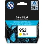 HP 953 cartouche d'encre Original Rendement standard Jaune