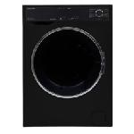 Machine à laver Frontale Sharp ES-FP814CX-B 8Kg - Noir