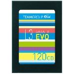 """Disque Dur Interne TEAM GROUP L3 EVO 120Go SSD 2.5"""""""