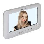 """Hikvision Digital Technology DS-KH2220 système vidéophone 17,8 cm (7"""") Blanc"""