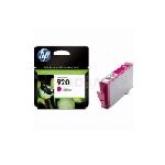 Cartouche HP 920 Magenta