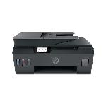 Imprimante Jet d'encre HP Smart Tank 615 4en1 Couleur WiFi