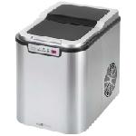 Clatronic EWB 3526 machine à glaçons 15 kg/24h 150 W Argent