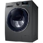 Machine à laver Samsung WW90K6410 9Kg Frontale Add Wash - Inox