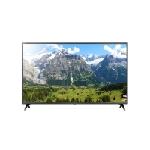 """LG 55UK6300 TV 139,7 cm (55"""") 4K Ultra HD Smart TV Wifi Noir, Gris"""