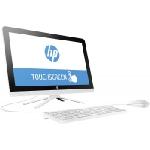 Pc de Bureau HP All-in-One 22-b304nk Tactile - i5 7è Gén - 8 Go (2mp90ea)