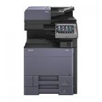 Photocopieur 3en1 Laser Monochrome A3 Kyocera TASKALFA 6003i + platen cover