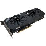 PNY VCG20708SDF2MPB carte graphique NVIDIA GeForce RTX 2070 SUPER 8 Go GDDR6